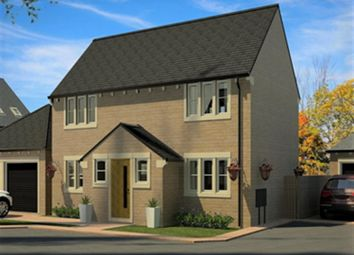 Thumbnail 3 bed detached house for sale in Haguewood Court, South Hiendley, Barnsley