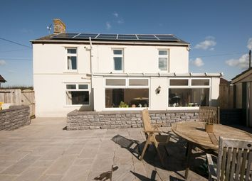 Thumbnail 3 bed detached house for sale in Llanmaes, Llanwit Major