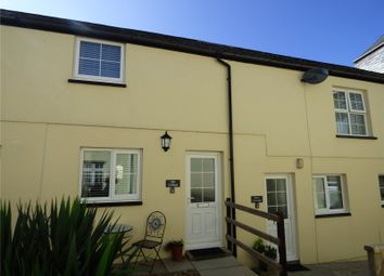 Thumbnail 1 bed terraced house for sale in Mill Cottage, 3 Westgate House, The Parade, Pembroke