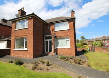 Thumbnail 3 bedroom detached house for sale in Donaghadee Road, Bangor