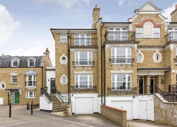 Thumbnail 4 bed town house to rent in Southlands Drive, Wimbledon, London