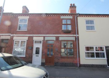 2 bed terraced house for sale in Spencer Street, Hinckley LE10