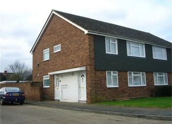 Thumbnail 2 bed flat to rent in Sutton Hall Road, Hounslow, Greater London