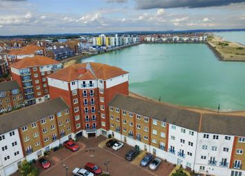 Dominica Court, Eastbourne BN23. 3 bed flat
