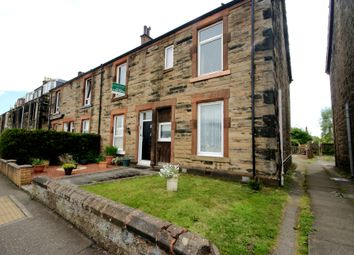 Thumbnail 1 bed flat for sale in South Lumley Street, Grangemouth