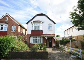 Thumbnail 4 bed detached house for sale in Holly Bush Lane, Hampton
