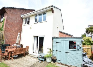 Thumbnail 3 bed semi-detached house for sale in Berkeley Close, Stratton, Bude