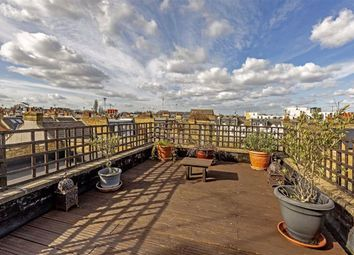 Thumbnail 2 bed flat for sale in New Kings Road, Fulham, London
