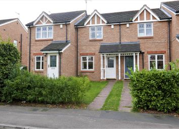 Thumbnail 2 bed property for sale in Tamworth Road, York
