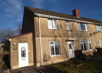 Thumbnail 2 bed property for sale in Honeyfield Road, Rassau, Ebbw Vale