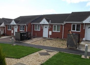 Thumbnail 2 bed bungalow to rent in Gardeners Close, Carlton