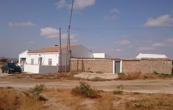 Thumbnail 2 bed country house for sale in 30333 Cuevas De Reyllo, Murcia, Spain