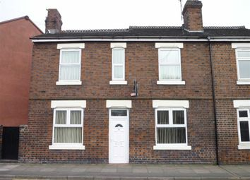 Thumbnail 2 bed terraced house to rent in Boothen Road, Stoke-On-Trent