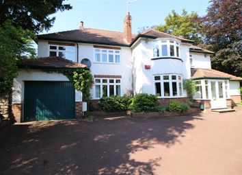 Thumbnail 5 bed detached house for sale in High Road, Chilwell, Beeston, Nottingham