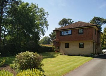 Thumbnail 2 bedroom flat to rent in Ringwood Road, Ferndown
