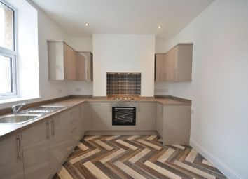 Thumbnail 2 bed terraced house for sale in Mercer Street, Great Harwood, Blackburn