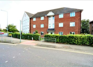 Thumbnail 2 bed flat for sale in Southend Road, Grays