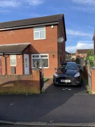 Thumbnail 3 bed semi-detached house for sale in Melrose Avenue, Kirkby, Liverpool, Merseyside