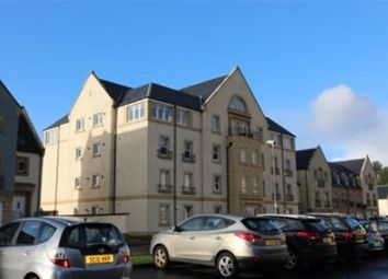 Thumbnail 1 bed flat to rent in Harbourside, Inverkip, Greenock