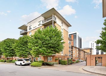 Thumbnail 3 bed flat for sale in Sail Court, Isle Of Dogs