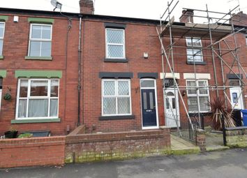 Thumbnail 2 bedroom terraced house to rent in Hempshaw Lane, Offerton, Stockport