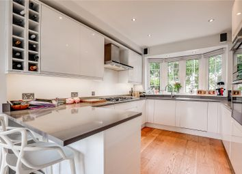Thumbnail 4 bed semi-detached house for sale in Putney Park Lane, London