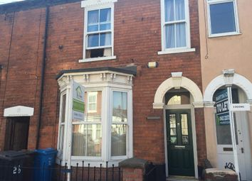 Thumbnail Room to rent in Melrose Street, Hull, East Riding Of Yorkshire