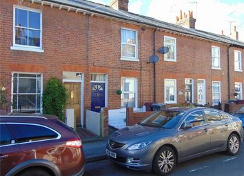 Thumbnail 2 bedroom terraced house for sale in Victoria Street, Reading, Berkshire