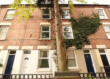 Thumbnail 4 bed terraced house for sale in Waterloo Promenade, Nottingham