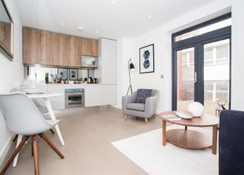 Thumbnail 1 bed flat for sale in Apartment 25, Apex House, Camp Road, St Albans