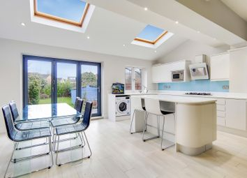 4 bed semi-detached house for sale in Sutherland Grove, Southfields, London SW18