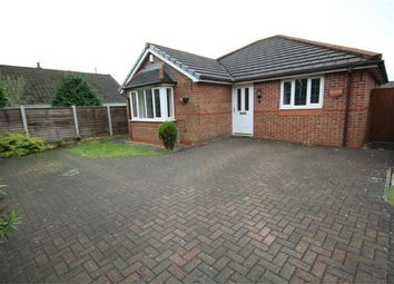 Thumbnail 3 bed detached bungalow for sale in Cleveland Gardens, Ashton-In-Makerfield, Wigan, Lancashire
