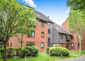 Thumbnail 1 bed flat to rent in Sanders Road, Bromsgrove
