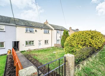 Thumbnail 3 bed terraced house for sale in The Crofts, Bothel, Wigton