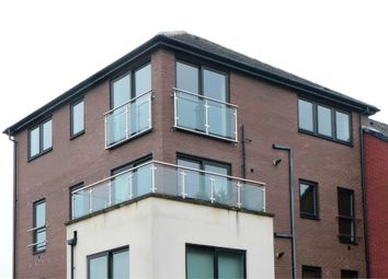 Thumbnail 2 bed flat for sale in Marvel Way, Wath-Upon-Dearne, Rotherham, South Yorkshire
