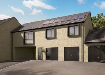 """Thumbnail 2 bedroom property for sale in """"The Alwalton"""" at Quinn Meadows, Oxley Park, Milton Keynes"""