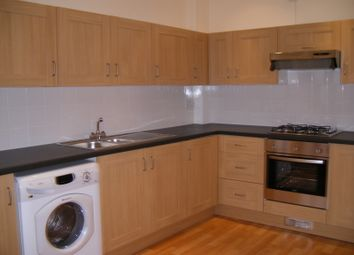 Thumbnail 1 bed terraced house to rent in Mauldeth Road, Manchester