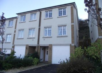 Thumbnail 3 bed semi-detached house to rent in Enbrook Valley, Folkestone