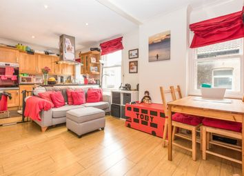 3 bed maisonette for sale in Leverson Street, London SW16