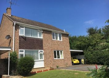 Thumbnail 4 bed detached house for sale in Gretton Road, Cheltenham, Gloucestershire
