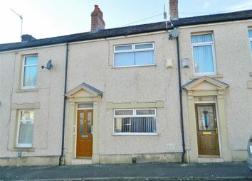 Thumbnail 2 bed terraced house for sale in Aberdyberthi Street, Swansea