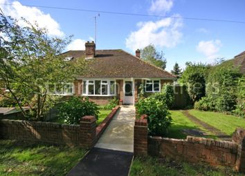Thumbnail 2 bedroom bungalow to rent in Hickmans Lane, Lindfield