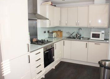 Thumbnail 2 bed flat to rent in Berrys Arcade, High Street, Rayleigh