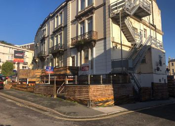 Thumbnail Commercial property for sale in Upper Church Road, Weston-Super-Mare