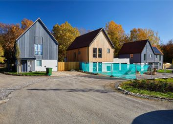 Speckled Wood House, Bullockspit Lane, Southmoor, Oxfordshire OX13. 4 bed detached house for sale