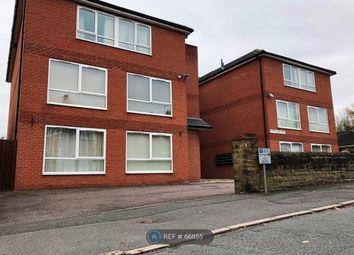 2 bed flat to rent in Louvain Road, Derby DE23
