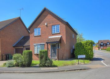 Thumbnail 3 bed detached house for sale in Wilstone Drive, St. Albans