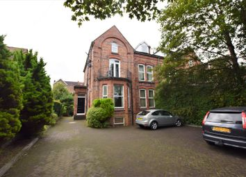 Thumbnail 1 bed flat for sale in Cearns Road, Prenton