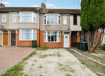 Thumbnail 2 bed terraced house for sale in Erithway Road, Green Lane, Coventry, West Midlands
