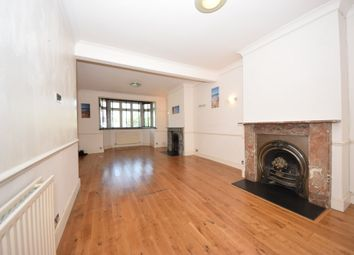 Thumbnail 3 bed semi-detached house to rent in St. Clair Close, Clayhall, Ilford